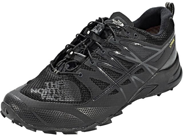 fcdf5cb90 The North Face Ultra MT II GTX Shoes Herr tnf black/tnf black